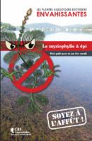 Nouveau guide myriophylle